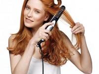 Какой выбрать выпрямитель для ваших волос? Критерии выбора.