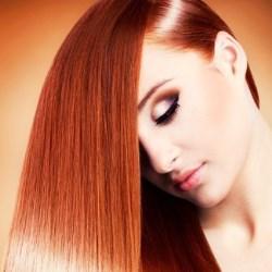 волос после кератинового выпрямления