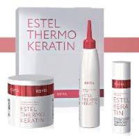 Кератиновый термоактиватор