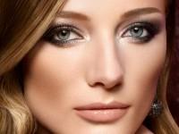 Идеи и варианты дневного макияжа для зелёных глаз с пошаговым фото