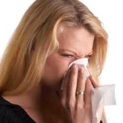 возникновение аллергических реакций