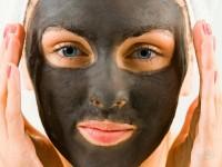 Правила приготовления маски от черных точек с желатином и активированным углем
