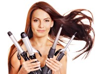 Плойки для волос основных производителей для крупных локонов