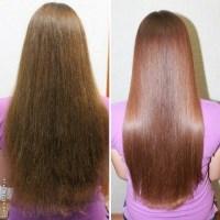 кератиновое выпрямление волос отзывы последствия