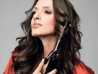 Как правильно и красиво накрутить волосы различной длины на плойку? Прически и укладки