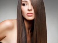 Как быстро выпрямить волосы без использования утюжка и фена в домашних условиях?