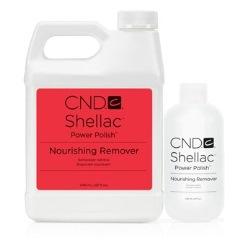 CND для снятия шеллака