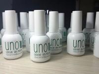 Палитра цветов гель лака UNO (уно). Отзывы и сравнение с другими брендами
