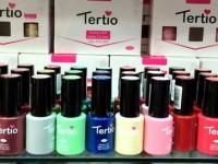 Обзор гель лаков Tertio (Тертио). Цветовая палитра и отзывы покупателей