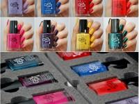 Лак для ногтей гель эффект Avon (Эйвон): отзывы, особенности и палитра
