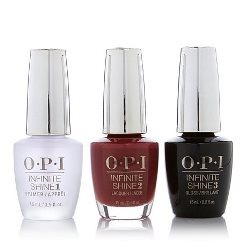 O.P.I. Infinite Shine Gel Effects Lacquer System
