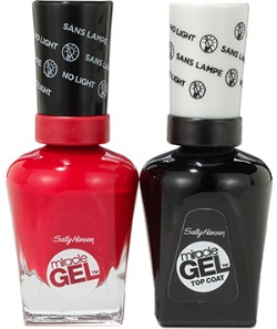 Sally Hansen Miracle Gel Colour