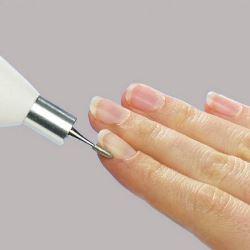аппаратный маникюр для ногтей