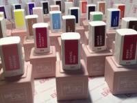 Особенности гель лаков E.Mi (Эми). Цветовая палитра и коллекции