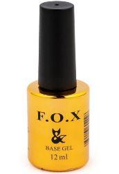 fox база