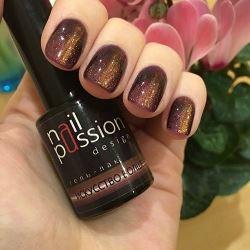 nail passion гель лак